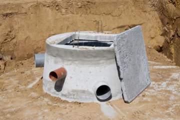 Etude des systèmes d'assainissement individuel pour une maison neuve à réhabiliter