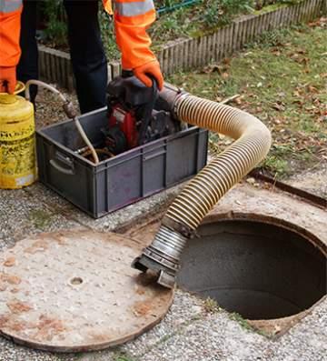 Rénovation d'installations de traitements des eaux usées individuelles par des terrassiers à Toulouse