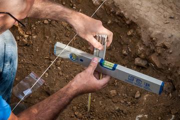 Nos experts en étude de sol avant définition d'un système d'assainissement à Toulouse